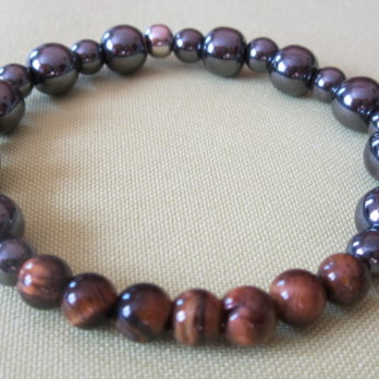 Bracelet double protections
