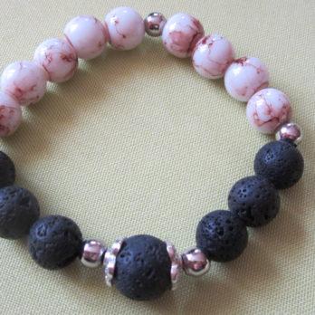Bracelets de Lave
